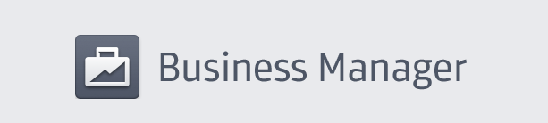 how to become a business manager on facebook