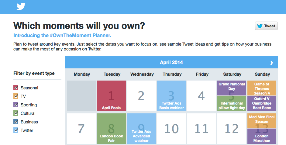 This month in social media: everything you need to know from April ...