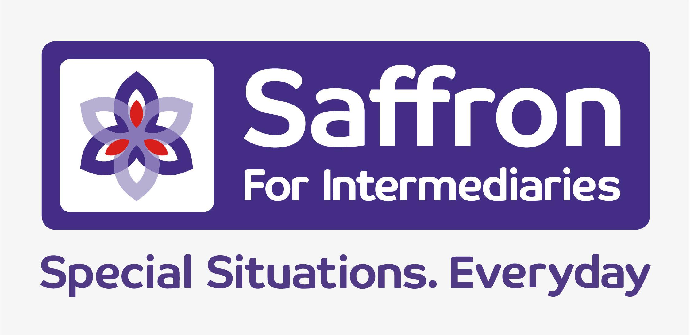 Saffron Building Society Intermediary
