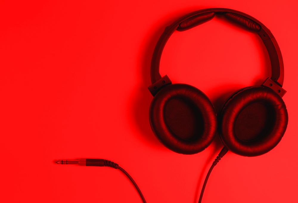 Podcasts we love - Fun stuff - mark-making*