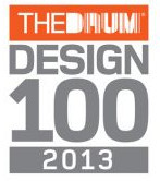 The Drum Design 100 2013